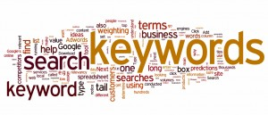 keywords indexing
