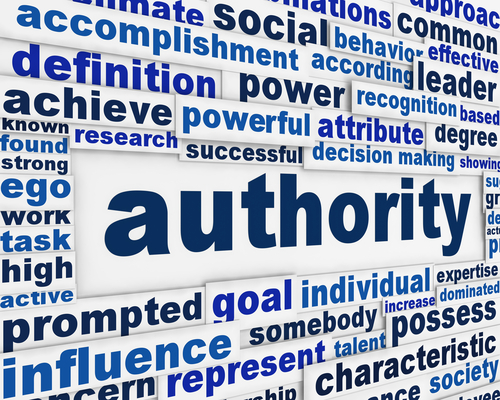 website page authority