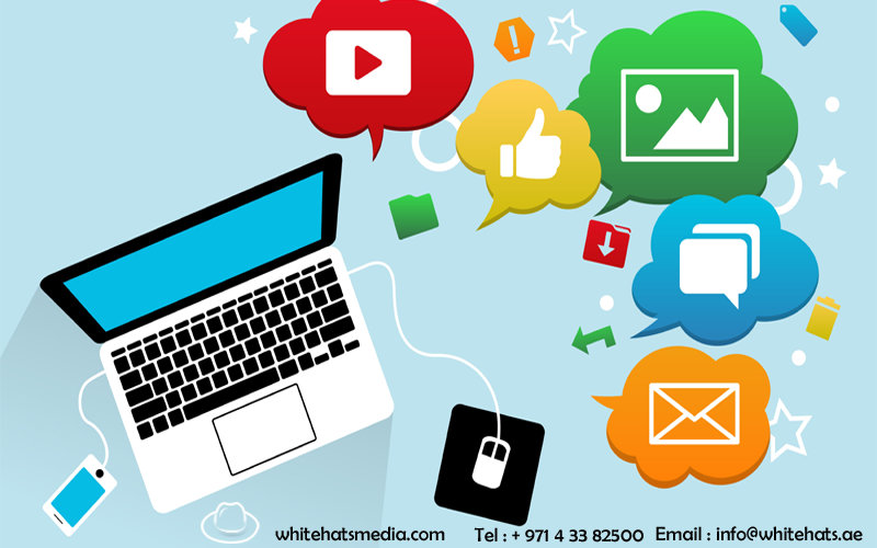 How To Transform Your Business Online-Online Marketing Company in Dubai-WhitehatsMedia