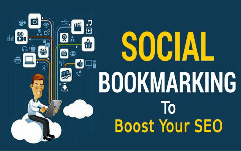 Importance of Social Bookmarking for SEO
