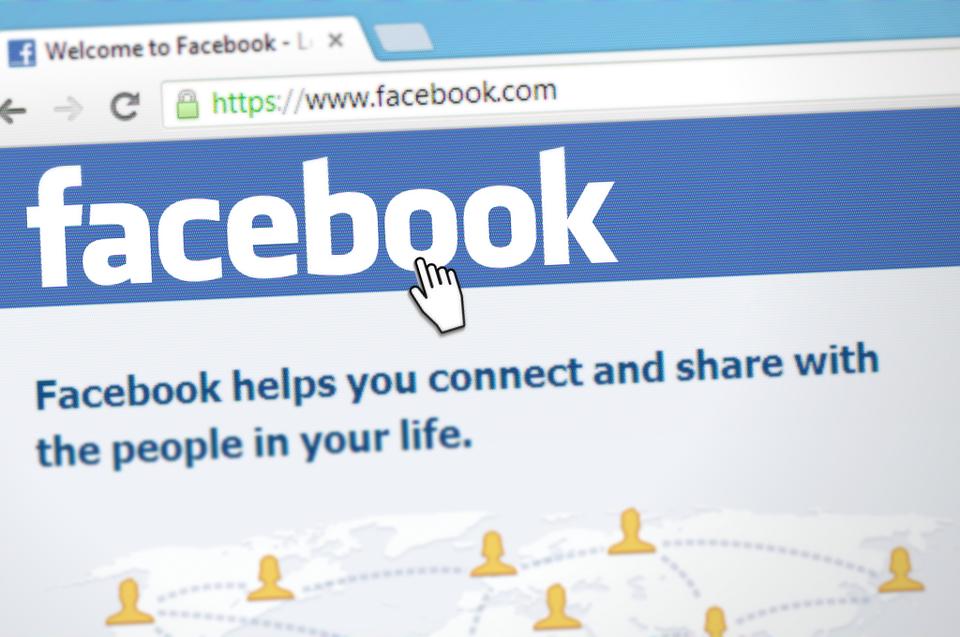 Facebook Compaign